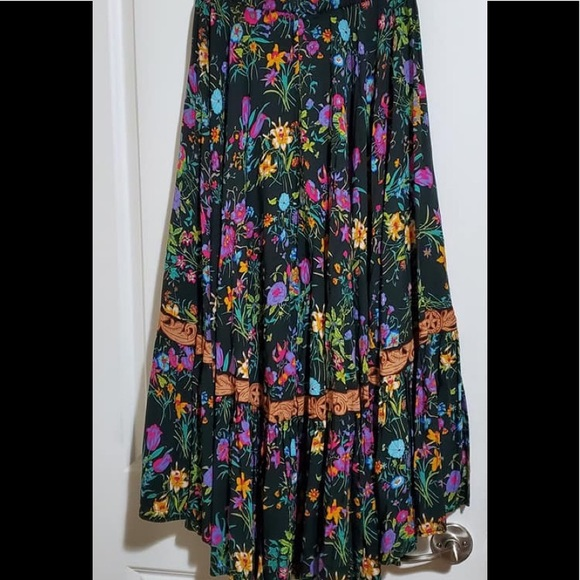 Spell & The Gypsy Collective Dresses & Skirts - 💕SWAP 💕Gypsy Queen Castaway Skirt